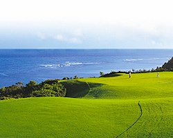 Kauai Golf Courses