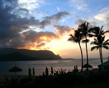 St Regis Princeville Kauai