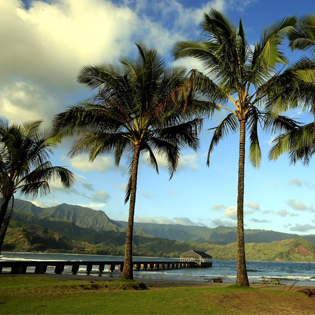 Princeville, Hawaii