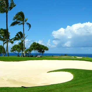 Prized Kauai Golf Course Eyed for Reopening