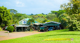 Princeville Ranch Kauai, Hawaii