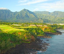 Discover Princeville at Hanalei Resort