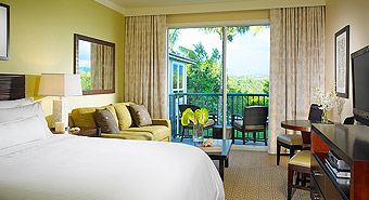 The Westin Princeville Ocean Resort Villas - Kauai
